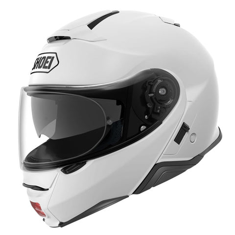 Shoei Neotec II Full Face Helmet - White