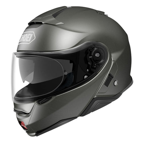 Shoei Neotec II Full Face Helmet - Anthracite Metallic