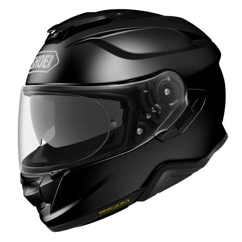 Shoei GT-Air II Motorcycle Helmet - Black