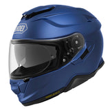 Shoei GT-Air II Motorcycle Helmet - Matte Blue Metallic