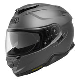 Shoei GT-Air II Motorcycle Helmet - Matte Deep Grey