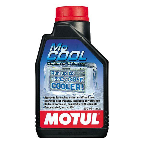 Motul Mocool Fluid Motocross Dirt Bike 500ml