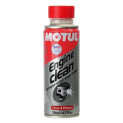Motul Engine Clean Motocross Dirt Bike