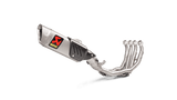 Akrapovic Yamaha YZF-R6 (08-18) Complete Exhaust System S-Y6R9-APT