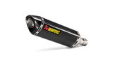 Akrapovic Suzuki GSX-R 1000 2018 Slip-On System S-S10SO12-HRC