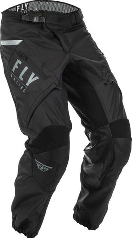 Fly Racing Patrol XC Motorcycle Pants - Black