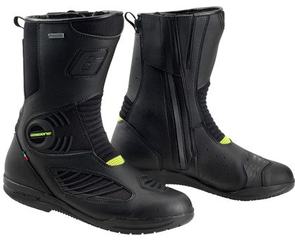 Gaerne G-Air Gore-Tex Boots- Black