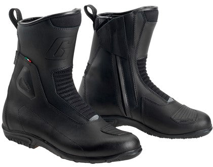 Gaerne G-NY Aquatech Boots- Black