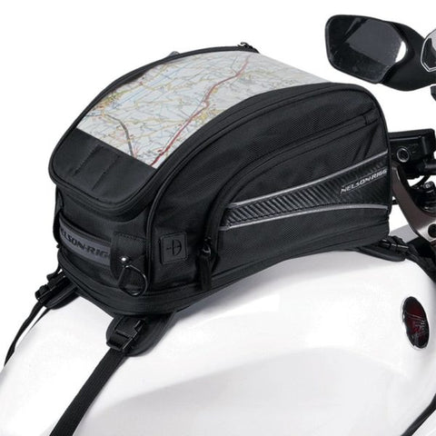 Nelson-Rigg CL-2015 Small tank Bag 13-18L - Magnetic Mount