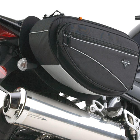 Nelson-Rigg CL-950 Saddlebags 20L Deluxe ea