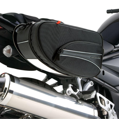 Nelson-Rigg CL-890 Saddlebags Sport Expandable 13-20L ea