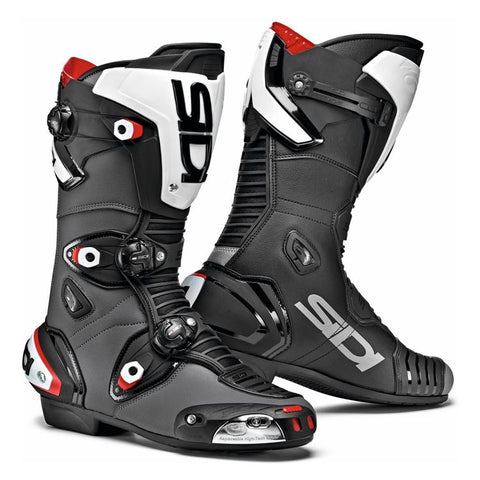Sidi Mag 1 Motorcycle Boots - Grey/Black