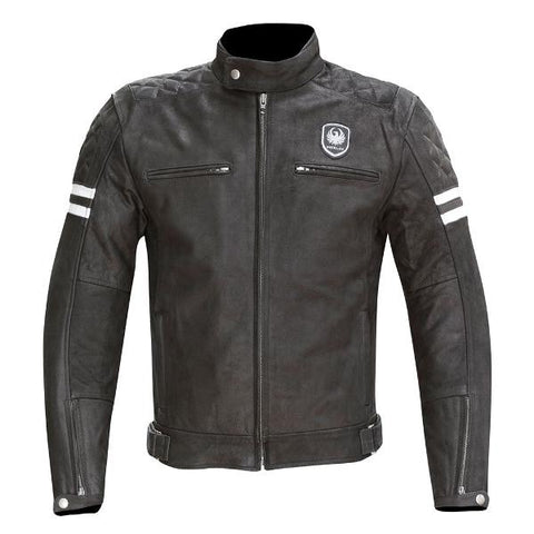 Merlin Hixon Jacket Black