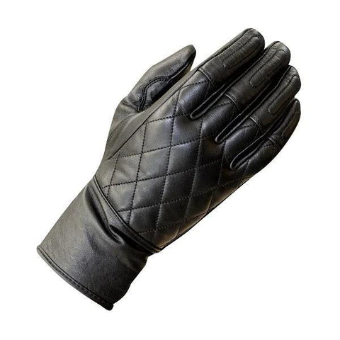 Merlin Salt Womens Gloves – Black