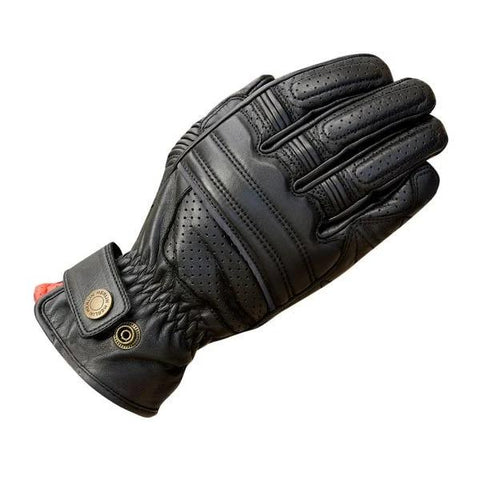 Merlin Bickford Mens Gloves – Black
