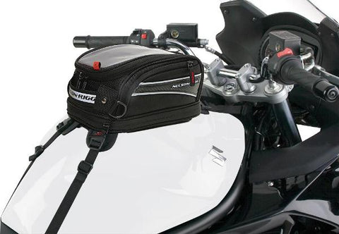 Nelson-Rigg CL-2014 Small tank Bag 7-9L - Starp Mount