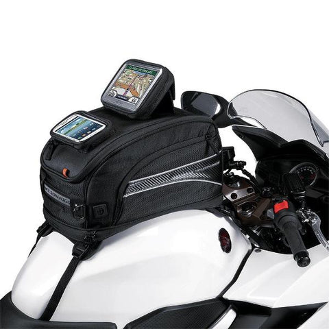 Nelson-Rigg CL-2020 Small tank Bag 20-26L - Starp GPS Mount