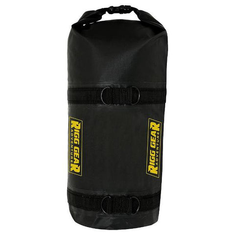 Nelson-Rigg Rollbag SE-1015 Adventure Dry Bag 15L - Black
