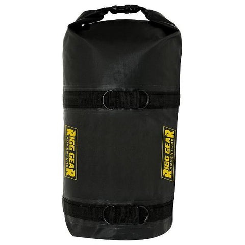 Nelson-Rigg Rollbag SE-1030 Adventure Dry Bag 30L - Black