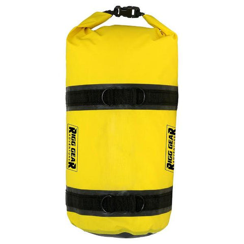 Nelson-Rigg Rollbag SE-1030 Adventure Dry Bag 30L - Yellow