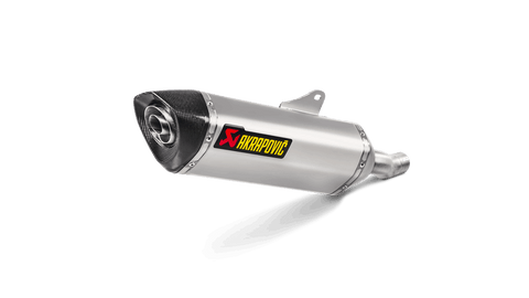 Akrapovic Honda CB 500 F 2018 Slip-On System S-H5SO3-HRSS