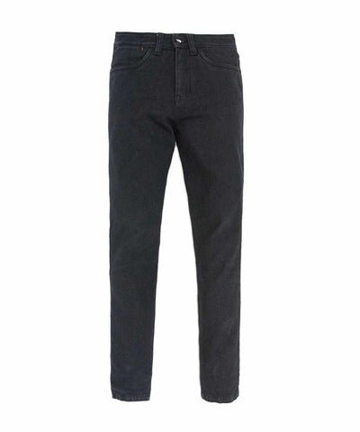 Saint Unbreakable Stretch High Rise Skinny Womens Jeans - Black
