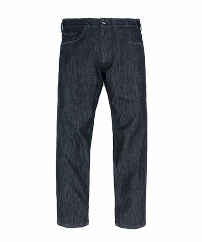 Saint Unbreakable Stretch Straight Jeans - Indigo