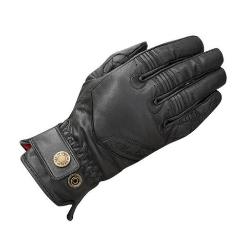 Merlin Levedale Women's Gloves – Black