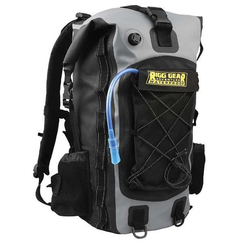Nelson-Rigg SE-3040 Hurricane Backpack