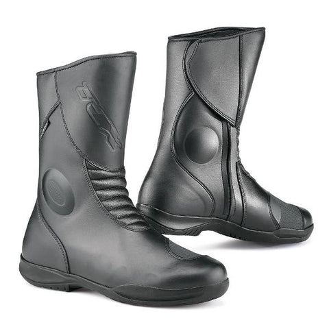 TCX X-Five Waterproof  Boots– Black