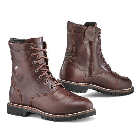 TCX Hero Waterproof Boots– Brown