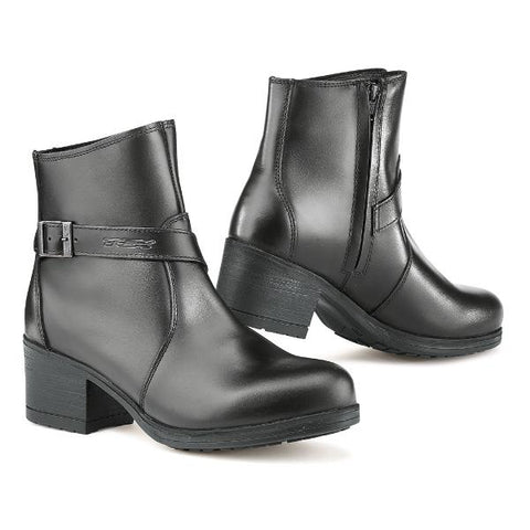 TCX X-Boulevard Waterproof Lady Boots– Black