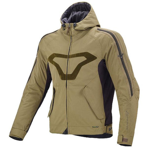 Macna Eightyone Jacket  – Brown