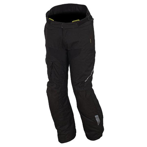 Macna Fulcrum Pants – Black