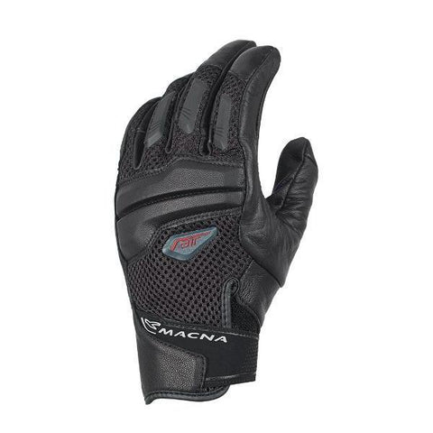 Macna Catch Mesh Glove – Black