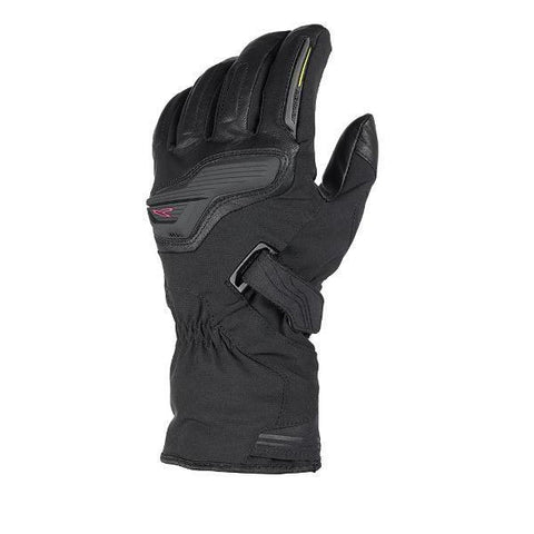 Macna Zircon Waterproof Women's  Glove – Black