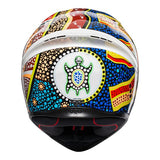 AGV K1 Dreamtime Full Face Helmet