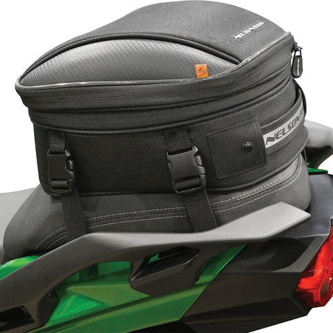 Nelson-Rigg CL-1060-R Small Tailbag - Black