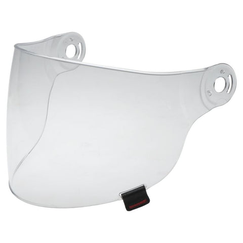 Bell Helmet Riot Face Shield - Clear
