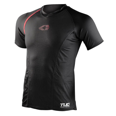 EVS TUG Undergear Compression Short sleeve Shirt
