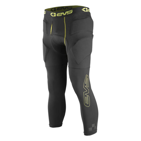EVS T.U.G 2.0  Compression 3/4 Impact Motorcycle Pants