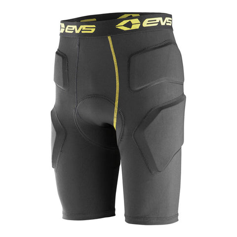 EVS T.U.G 2.0  Compression Impact Riding Motorcycle Shorts