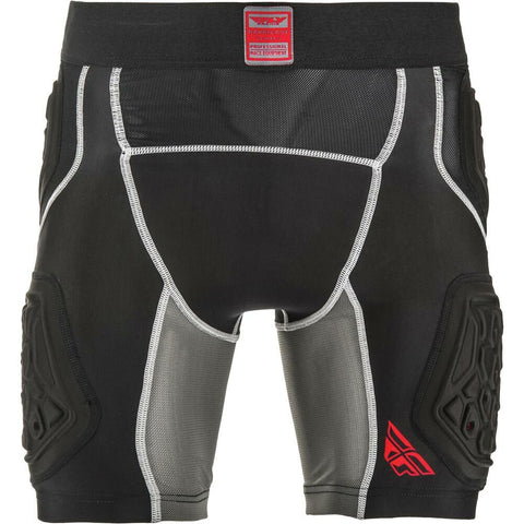 Fly Racing Barricade Compression Shorts