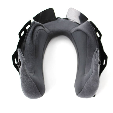 AGV Sports Modular Helmet Cheek Pads - Black