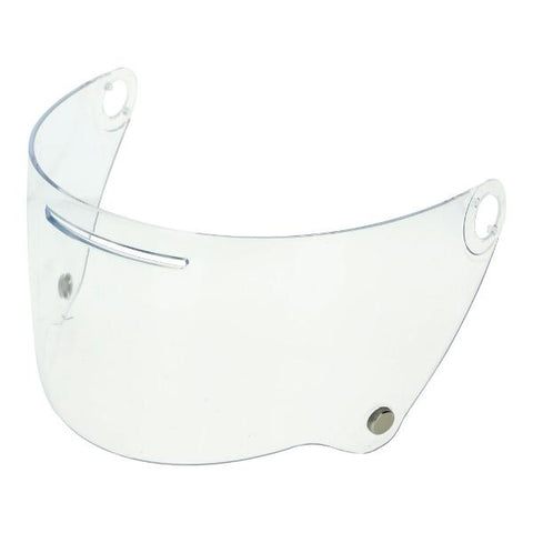 AGV Antifog Leg-1 Visor For Legends X3000 - Clear