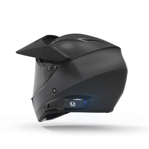 AGV AX9 3 Intercom ARK Adapter XXL-XXXL