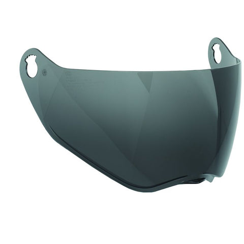 Bell Helmet MX-9 Adventure Face Shield - Dark Smoke