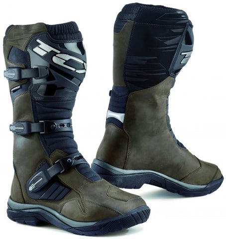 TCX Baja Waterproof Boots– Brown