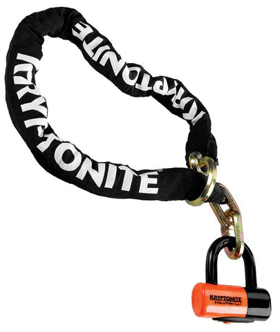 Kryptonite New York 1213 Noose Chain Lock