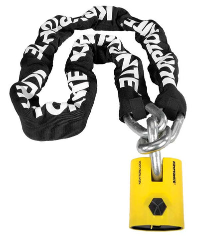 Kryptonite New York Legend 1515  Chain Padlock